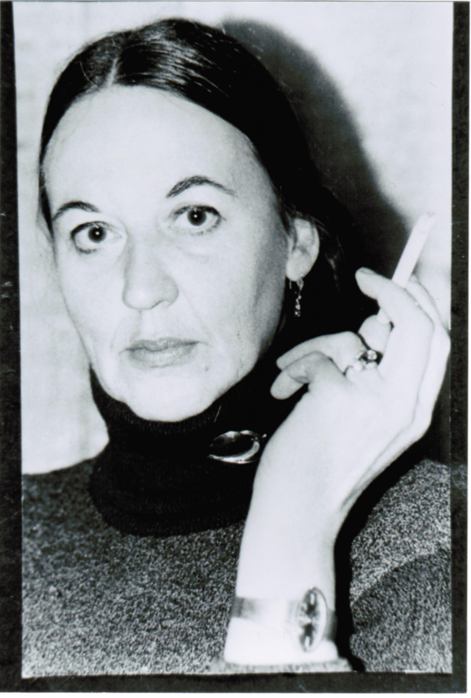Inge Meyer – eine Magdeburger Autorin (1929-2009)