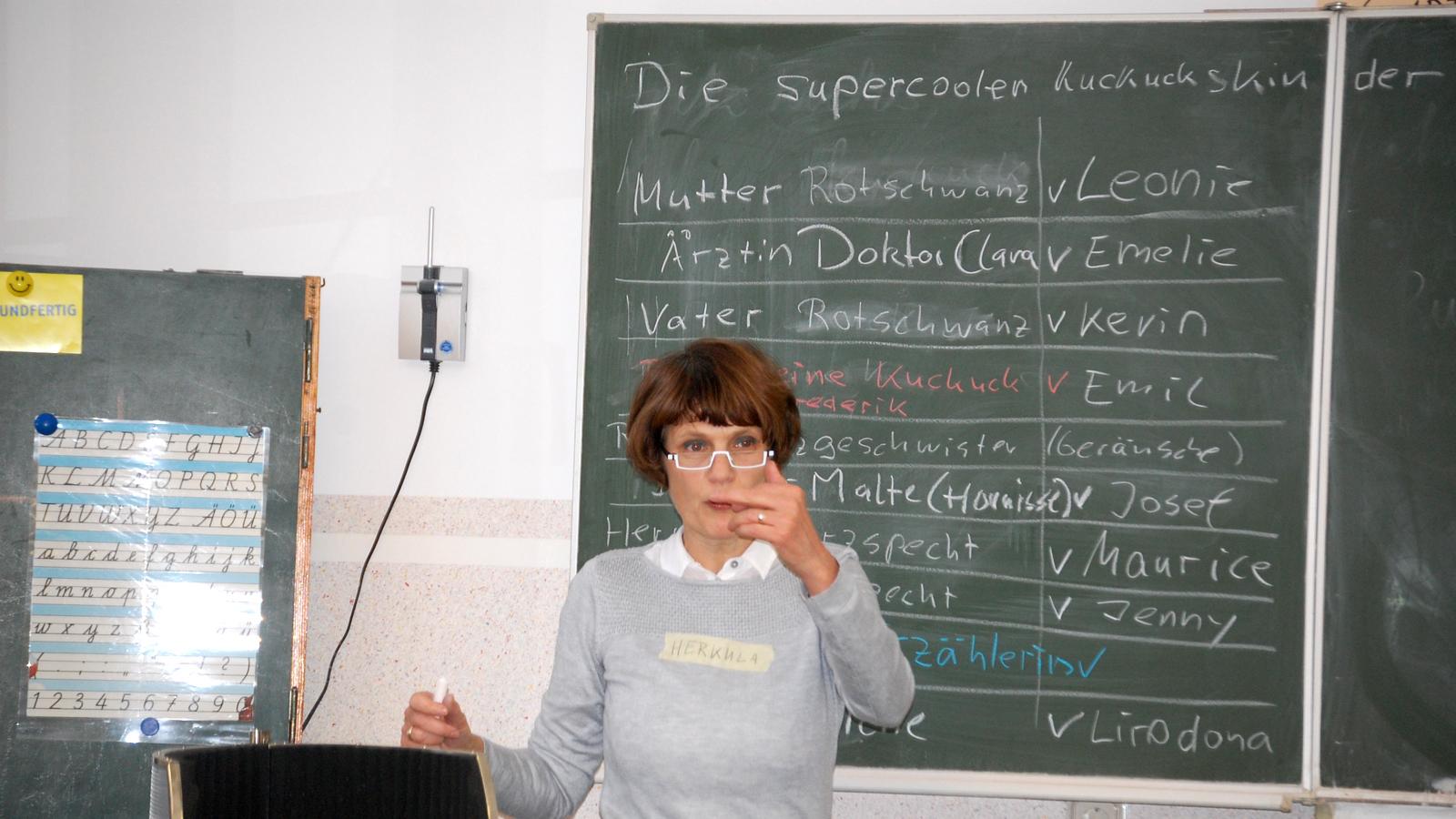 Erinnerungen an Birgit Herkula 15.02.1960 –  07.02.2020
