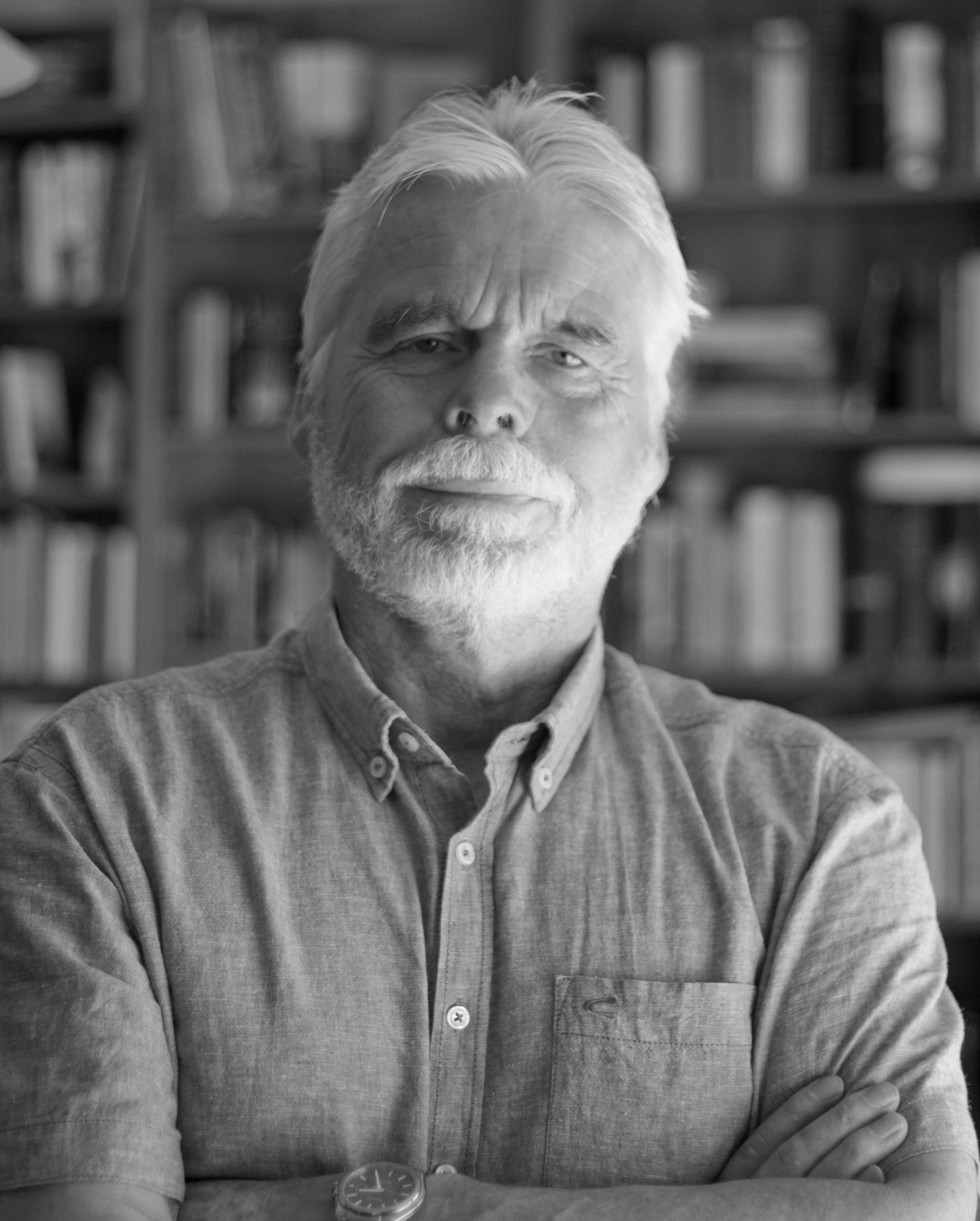 Wolfgang Domhardt (1951-2019)