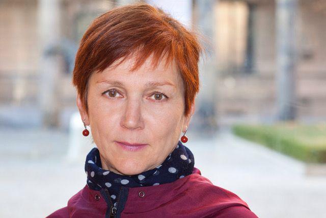 Nellja Veremej | STATT lesen : STADT schreiben