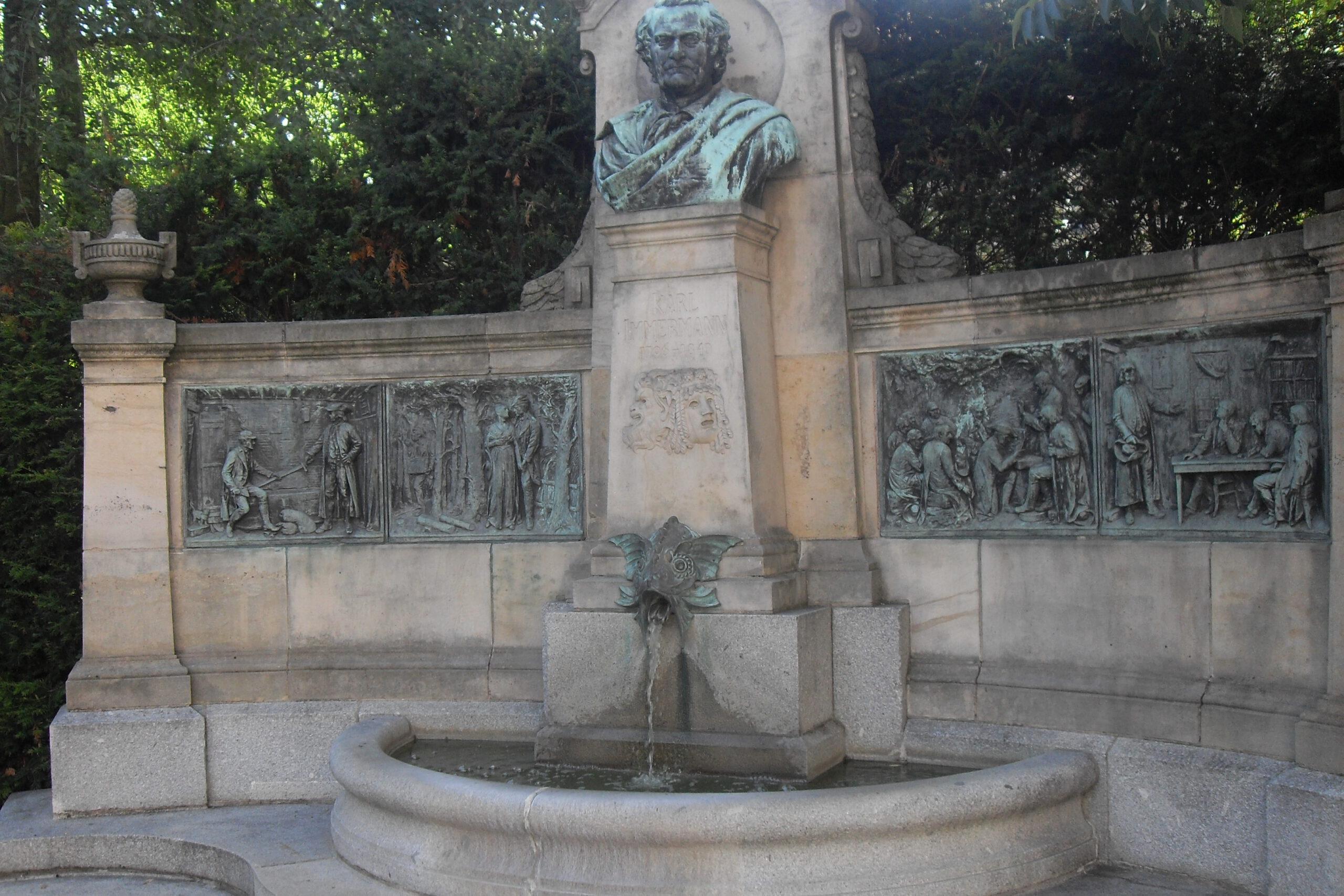 225 Jahre Carl Leberecht Immermann