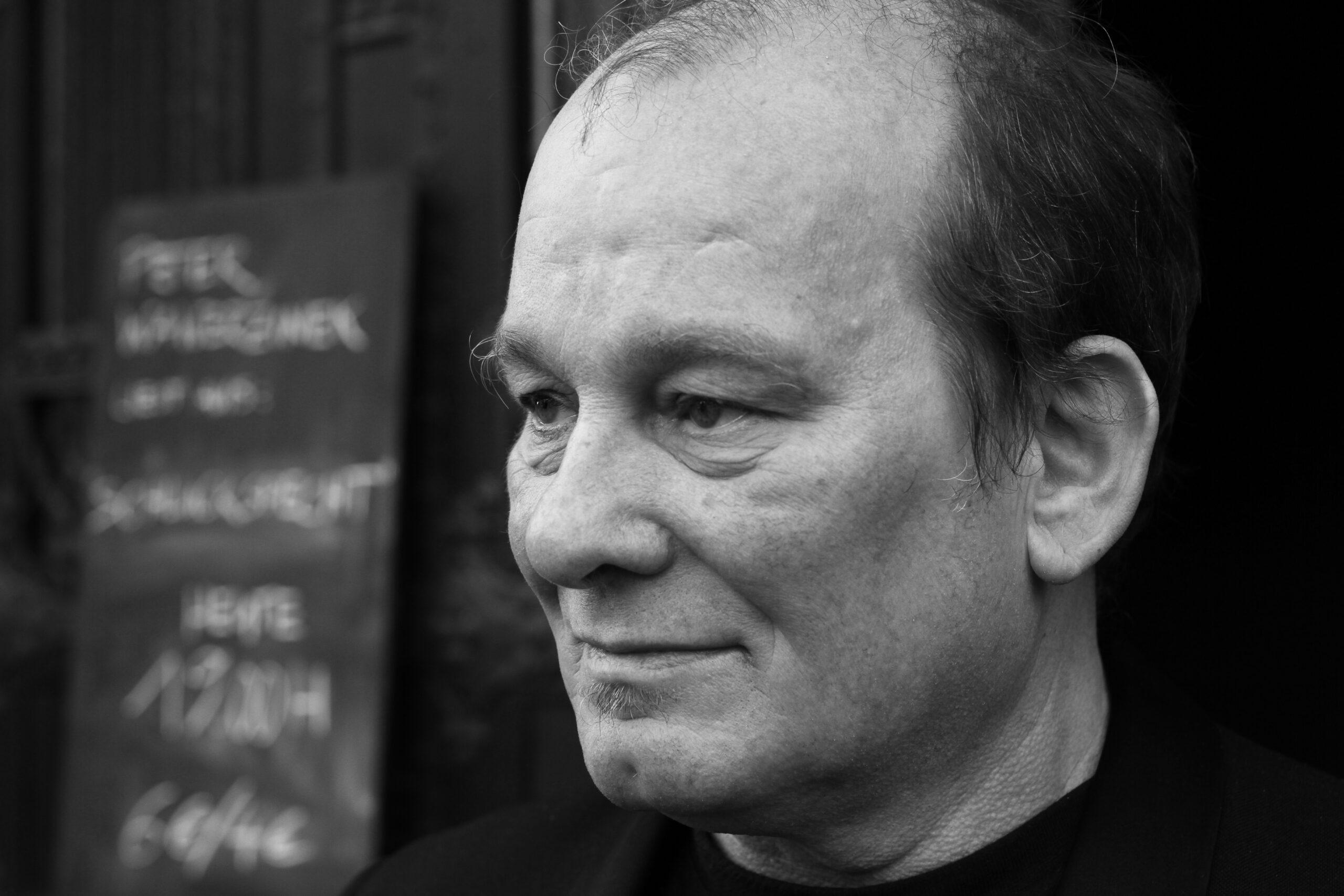 Peter Wawerzinek | STATT lesen : STADT schreiben